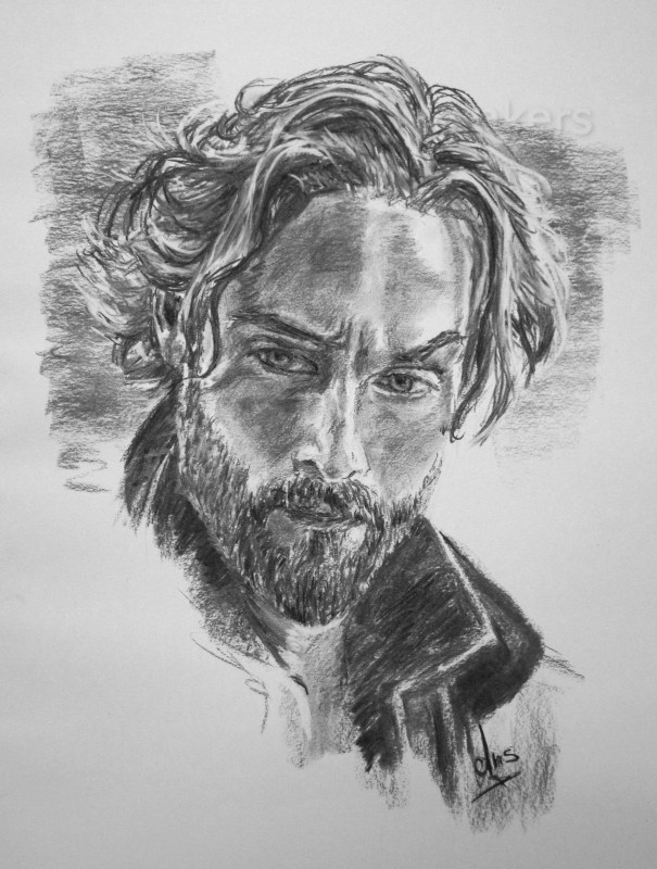 Tom Mison by Ans66
